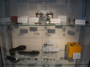 romeins materiaal - voorburg
