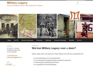 military legacy